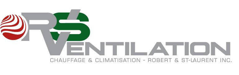 Ventilation Robert & St-Laurent Inc